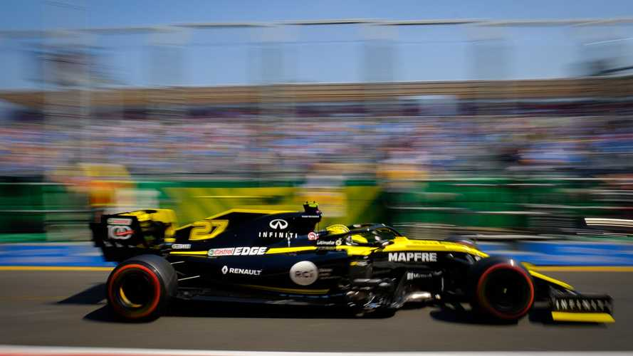 'Extremely peaky' F1 cars will spice up 2019 - Renault