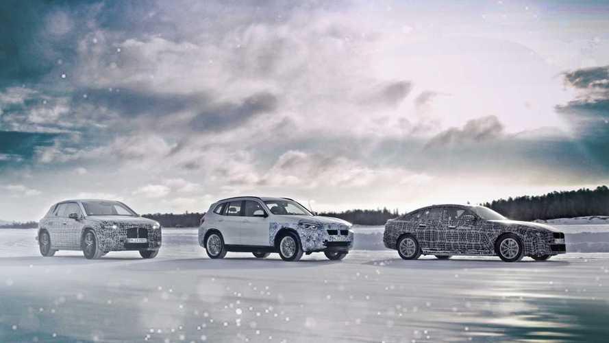 A BMW szerint akár 30 évig is megmaradhatnak még benzines motorjaik