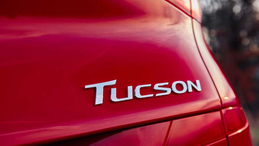 Next Hyundai Tucson Will Make You 'Freak Out,' Designer Claims