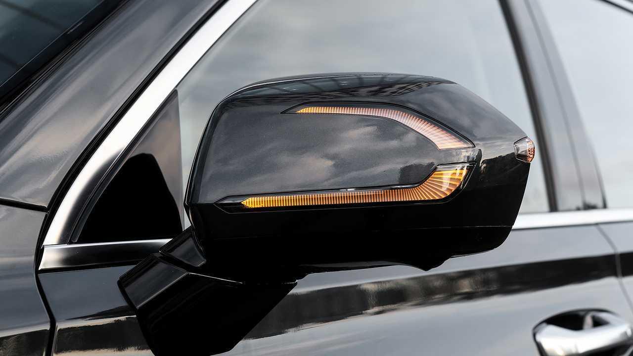 Hyundai Palisade Prototype