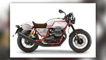 2020 motoguzzi v7 racer limited
