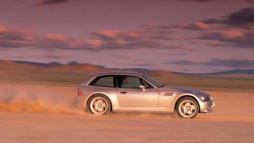 The Quirky BMW Z3M Coupe Was Built In Secret