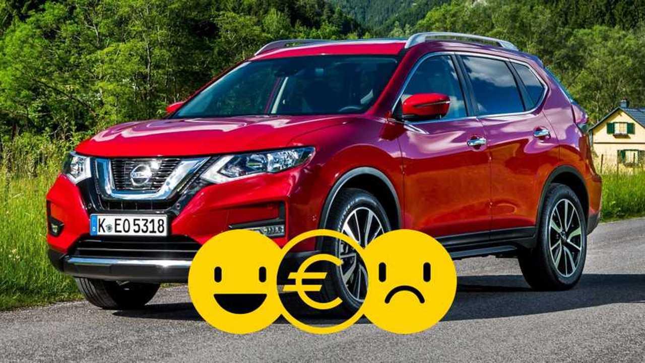 Promozione Nissan X-Trail, perché conviene e perché no