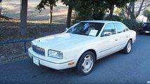 1993 Nissan President JDM Import