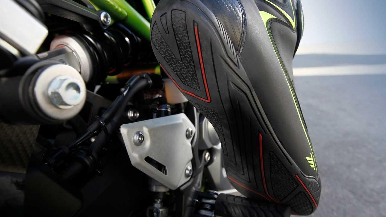 Seventy Degrees, gama botas moto 2019
