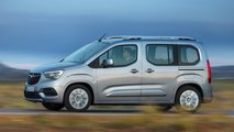 Opel Combo (1)