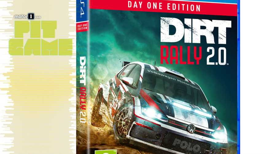 """DiRT Rally 2.0, l'abbiamo """"guidato"""" in anteprima"""