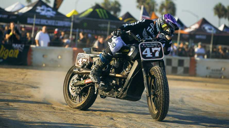 Roland Sands Presents Super Hooligans For 2019