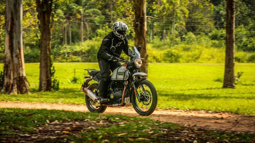 Avaliação: Royal Enfield Himalayan quer democratizar a aventura