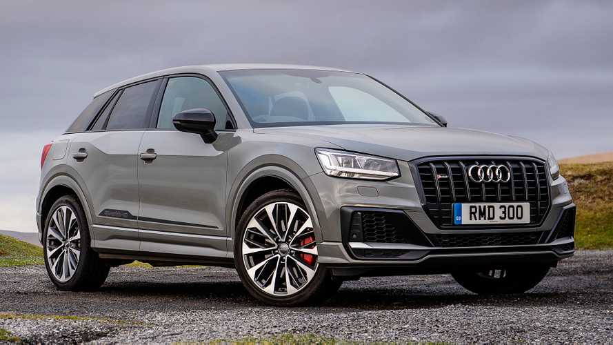 New 296 bhp Audi SQ2 comes in at £36,800 OTR