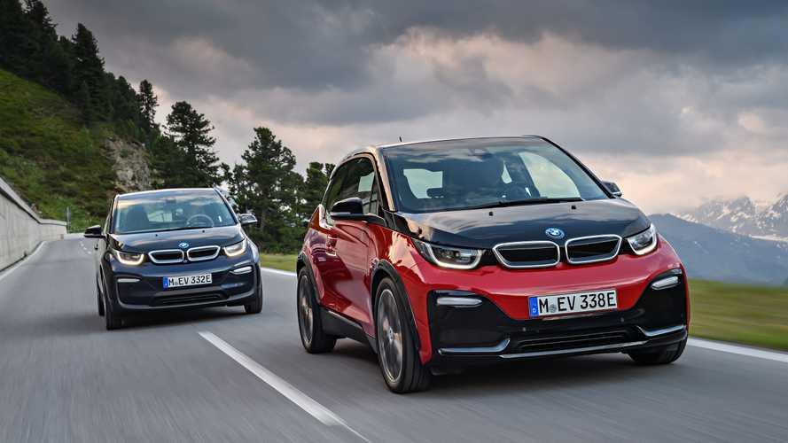 Top 15 coches eléctricos que mejor aceleran de 0 a 100 km/h