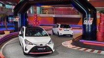 Toyota Yaris GR Sport 2018