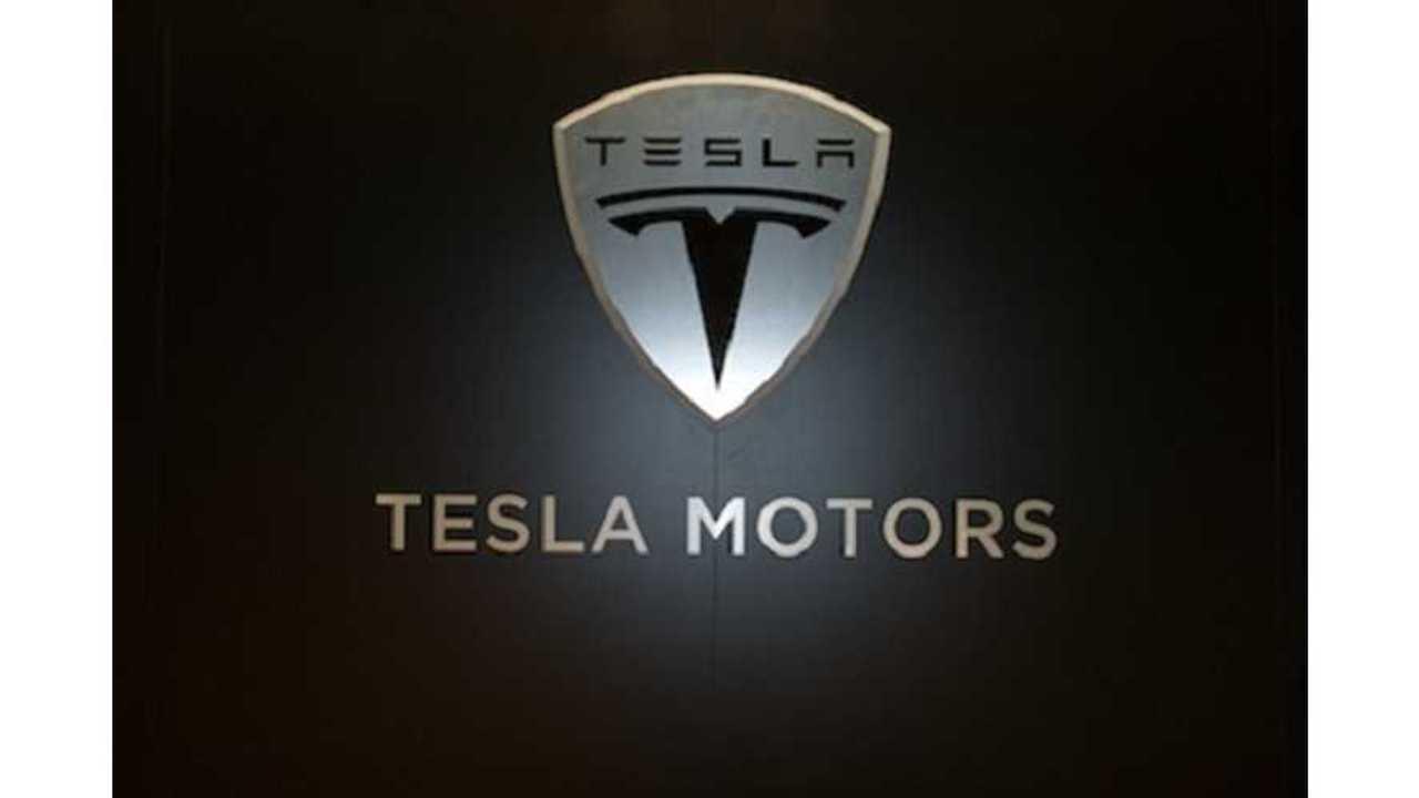 Troll Trademarks Tesla Motors Name in China