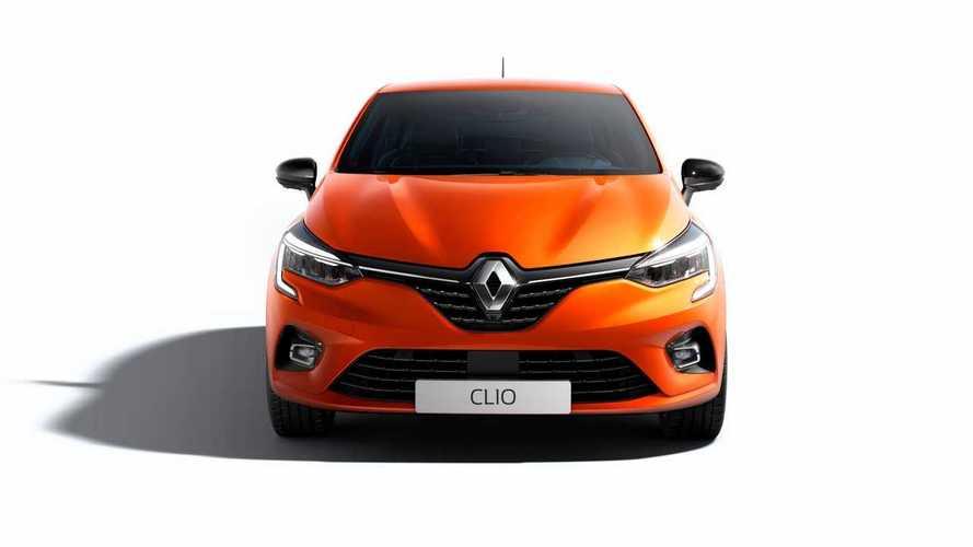 Novo Renault Clio 2020 terá versão híbrida