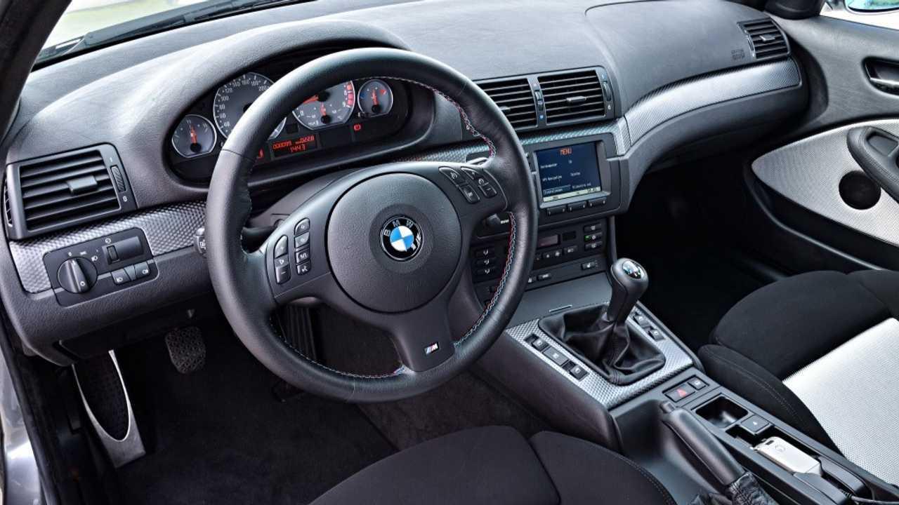 Panneau avant BMW M3 Touring Concept (E46) '2000