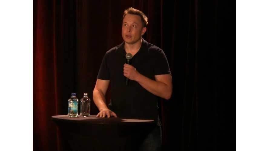 Elon Musk: Big Oil Attacking EVs is