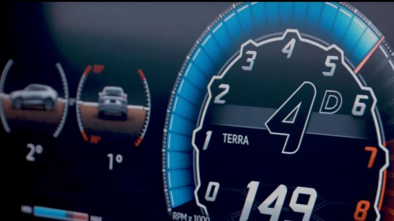 [Copertina] - Lamborghini Urus, nuovo video con la strumentazione