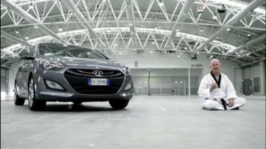 Hyundai i30, come va il 1.6 CRDi [VIDEO]