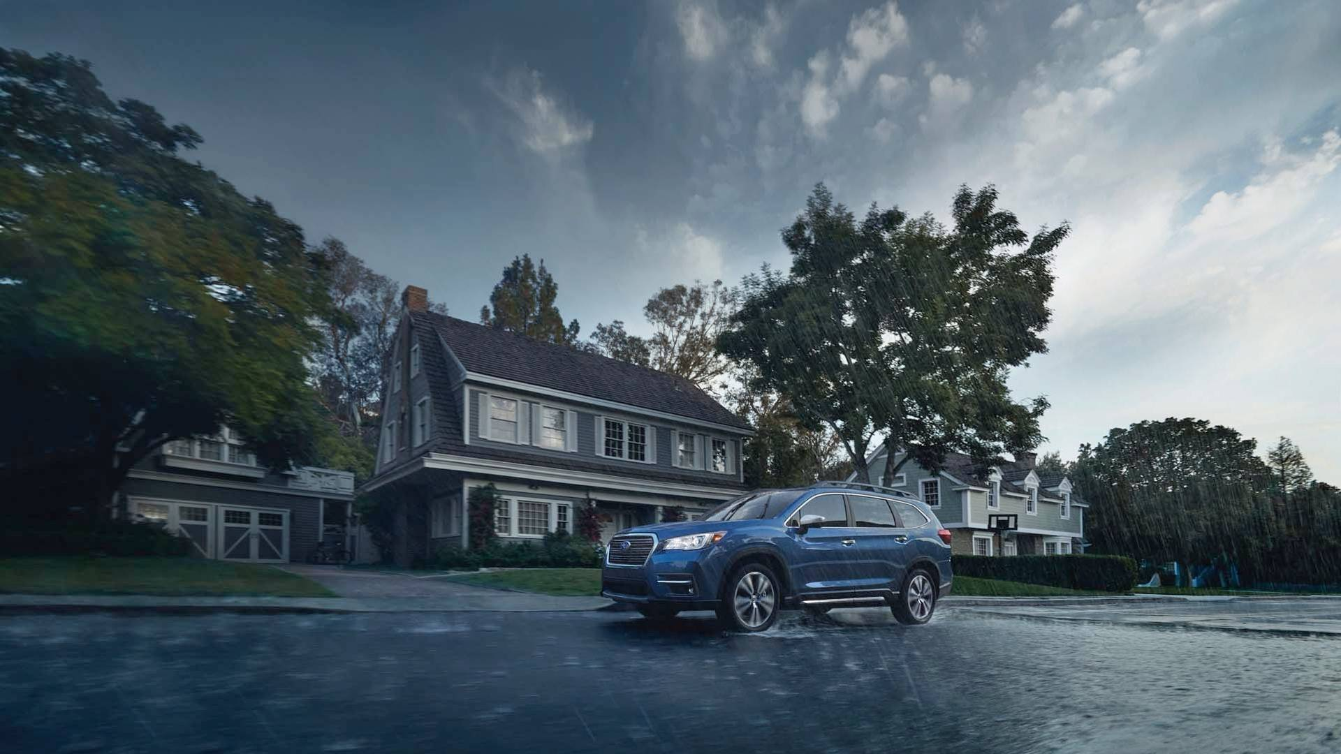2019 Subaru Ascent Arrives With New Turbo Engine Seating For 8 2 0 Boxer Diagram