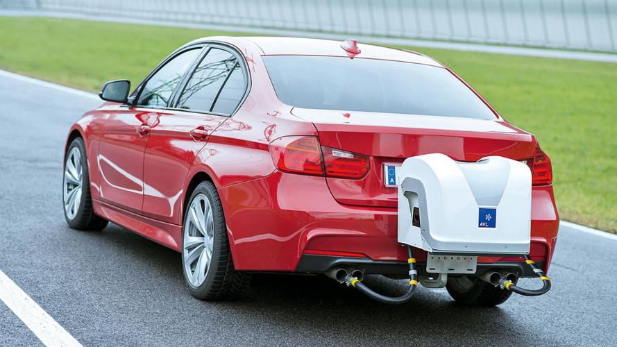 Consumi ed emissioni auto, da oggi il
