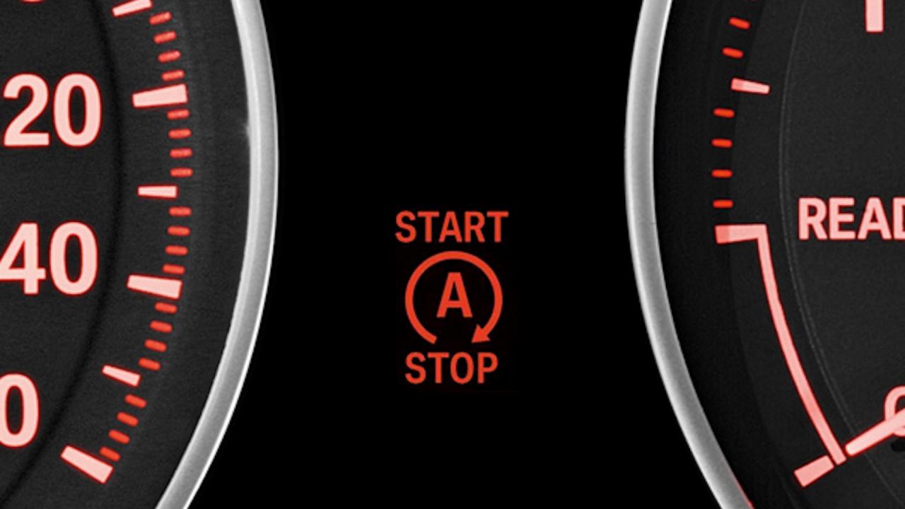 [Copertina] - Stop&Start, 3 cose da sapere