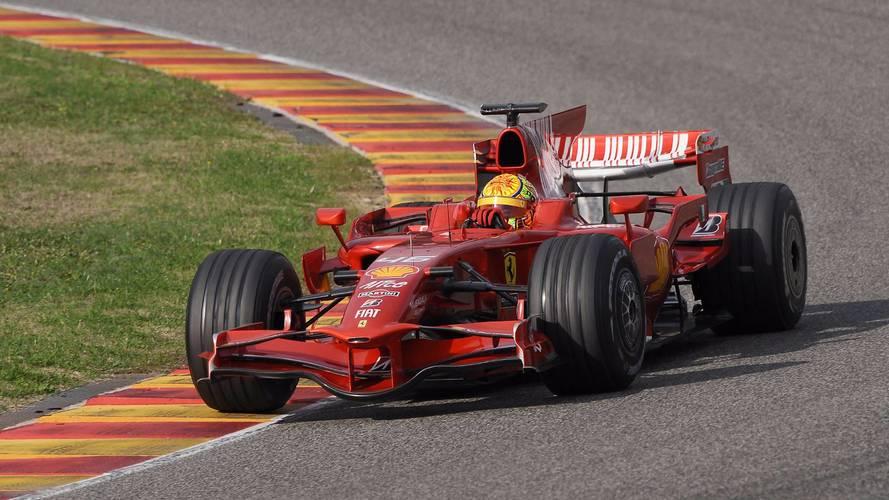 Valentino Rossi, ¿en las 24 Horas de Le Mans?