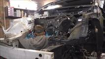 Lexus RX Repair