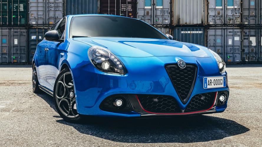 Alfa Romeo da Nisan ayında fırsatlar sunuyor
