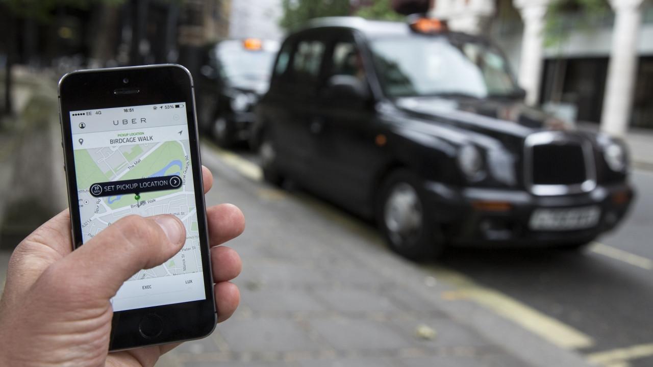 [Copertina] - Uber lascia Londra, la licenza non è stata rinnovata