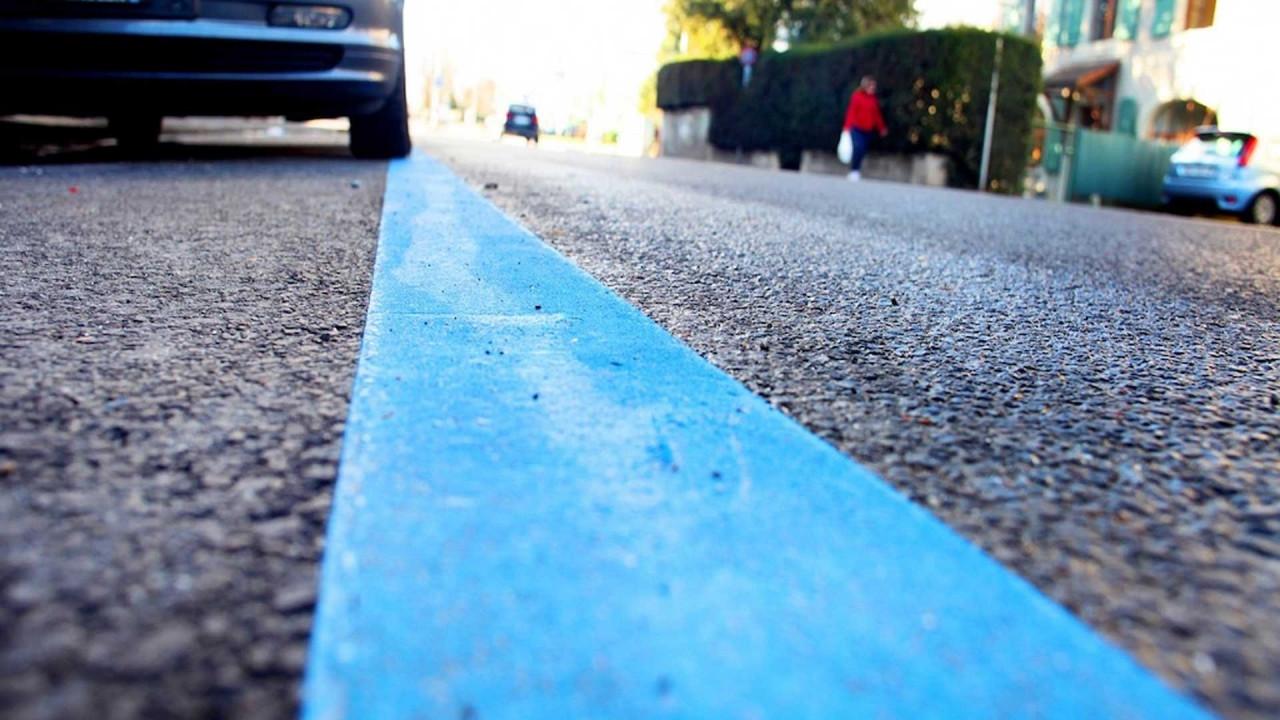 [Copertina] - Strisce blu: a Roma potrebbero aumentare e diventare più care
