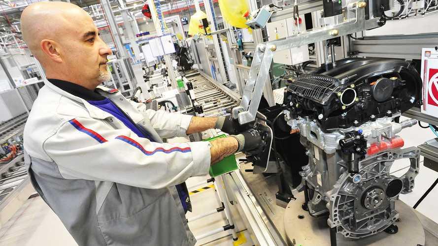 Adiós al diésel: la mayor fábrica del mundo se vuelve eléctrica