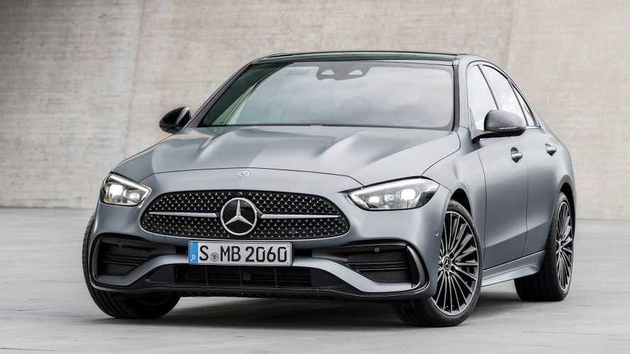 Nuova Mercedes Classe C, ecco i prezzi e gli allestimenti