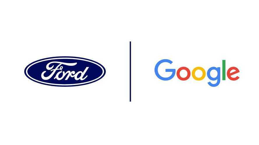 Ford e Google se juntam para revolucionar tecnologia de carros conectados