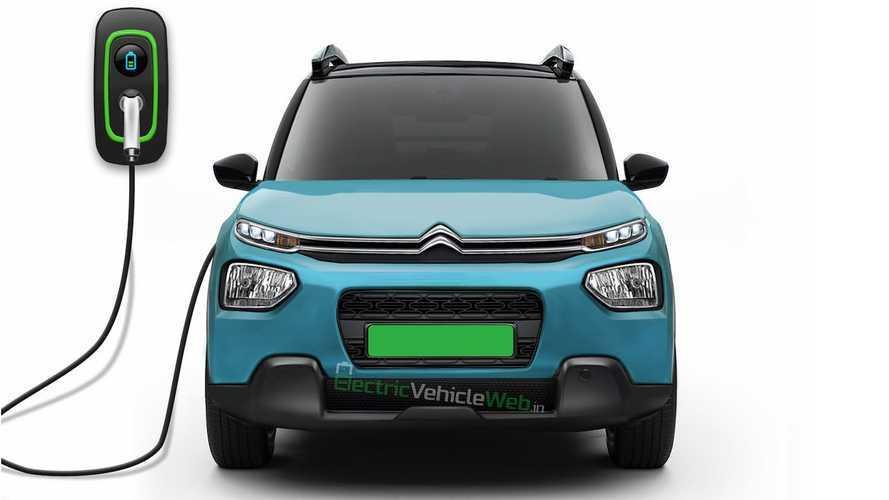 Voici la Citroën électrique à petit prix, l'anti-Dacia Spring !