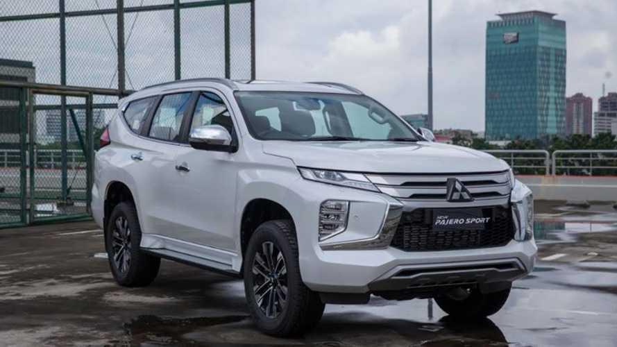 Mitsubishi Pajero Sport Lakukan Road Show ke Berbagai Daerah