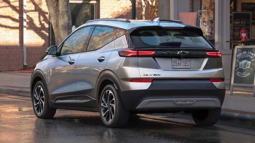 GM vai lançar ferramenta online para alavancar vendas de carros elétricos
