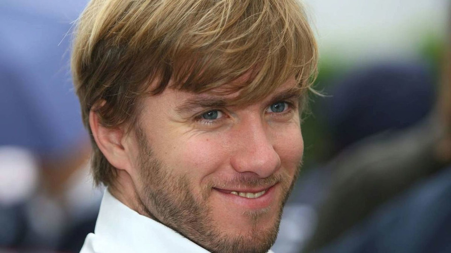 Mercedes confirms Heidfeld as 2010 reserve driver
