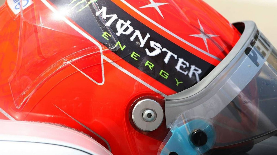 Report - 'Monster' spoils Coulthard's DTM move?