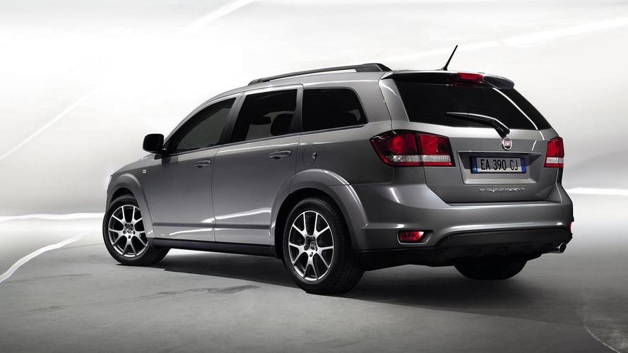 Fiat Freemont announced for Geneva debut