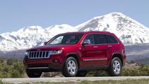 2011 Jeep® Grand Cherokee