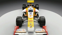 2009 Renault R29 Studio Images