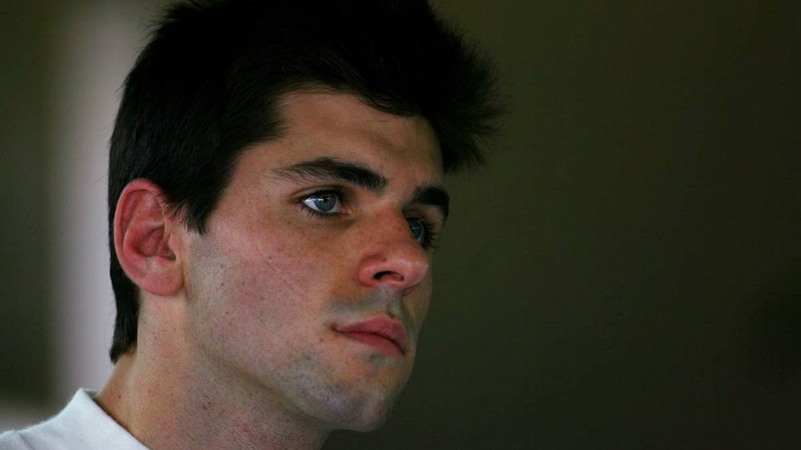 Alguersuari entry list snub 'surprising' - management