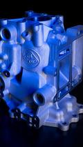 Lotus Omnivore engine