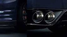 2012 Nissan GT-R leaked image