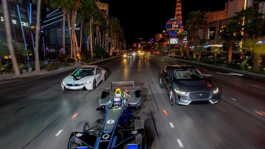 Formula E: Все, что вам нужно знать о главных гонках на электрокарах