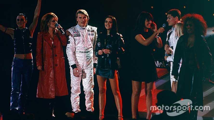 Las 10 presentaciones más memorables de la Fórmula 1
