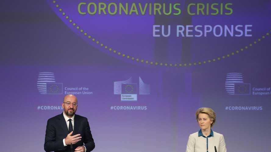 """Gli ambientalisti pressano i leader Ue: """"Sostenibilità e Eurobond"""""""