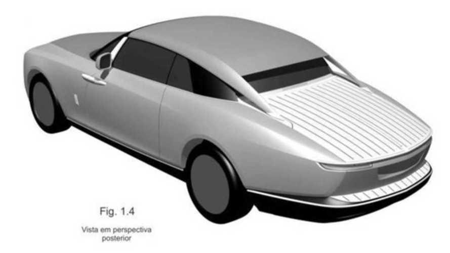 Rolls-Royce Sweptail'in üstü açılabilir versiyonu yolda!