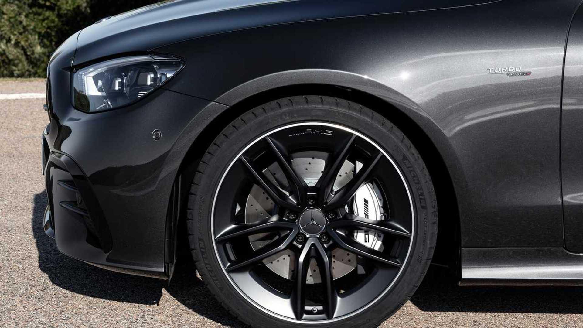 Mercedes-Benz Clase E Restyling (2020) 93