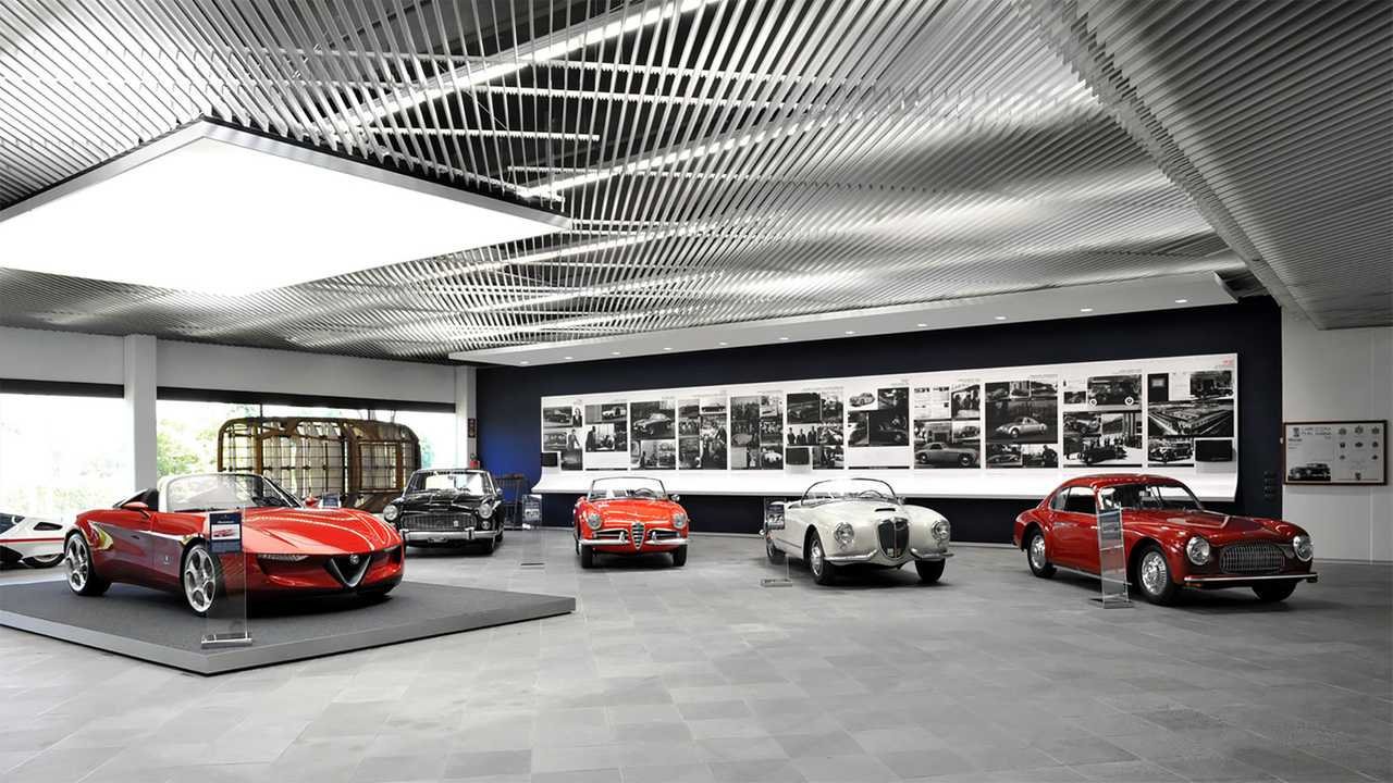 Museo Pininfarina
